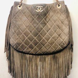 a69b2b0167b4 Women Chanel Brown Leather Bag on Poshmark